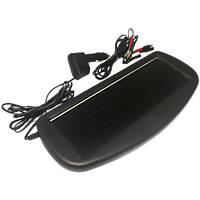 Streetwize SWSOL1 1.5A Solar Auto Battery Charger 12V