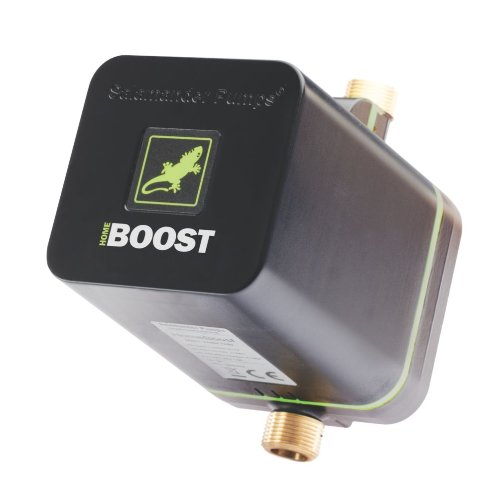 Salamander HomeBoost Mains Booster Pump 1.5bar