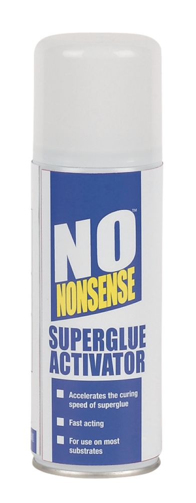 No Nonsense Superglue Activator 200ml