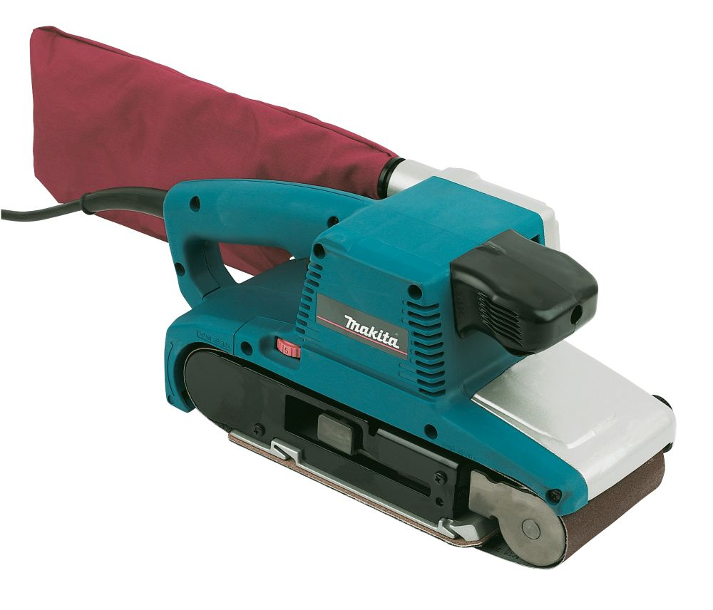 "Makita 9404/1 4"" Belt Sander 110V"