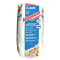 Mapei Rapid-Set Adhesive White 20.0kg