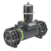 Salamander Pumps RP100TU Positive & Negative Head Twin Shower Pump 3.0bar