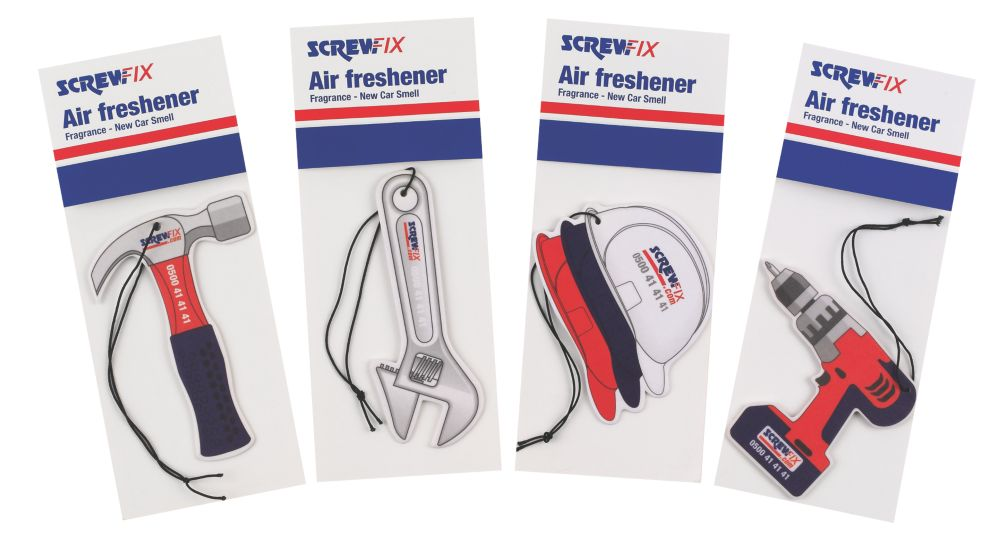 Screwfix Air Freshener