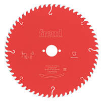 Freud TCT Circular Saw Blade 250 x 30mm 60T