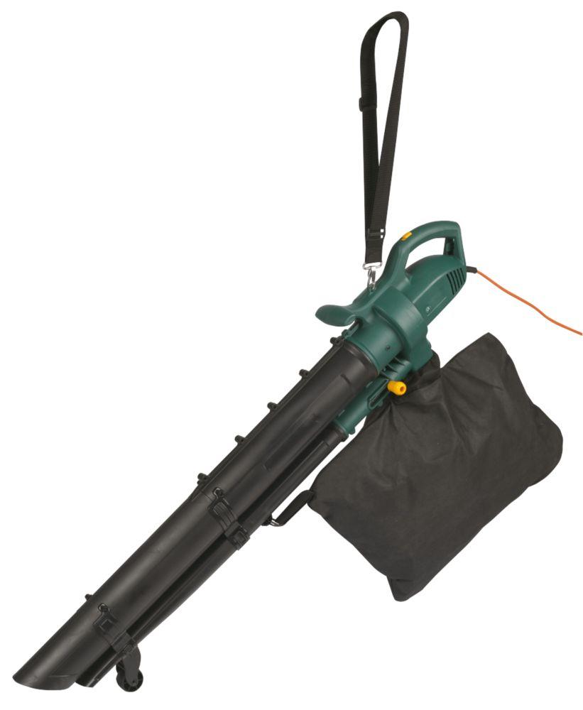 NBB441BVC 2500W Electric Blower & Vacuum 240V