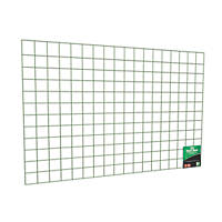 Apollo 25mm Galvanised Welded Mesh Panel 0.6 x 0.9m 10 Pack