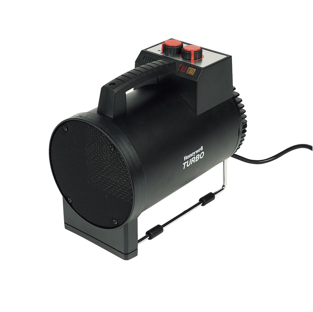 Honeywell Turbo Fan 2kW Heater