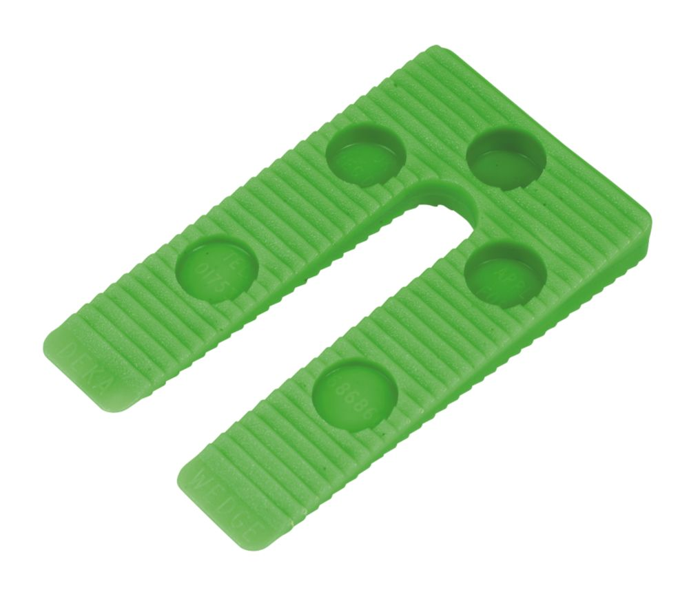 Precision Wedgepacker 77 x 45 x 8mm Pack of 200