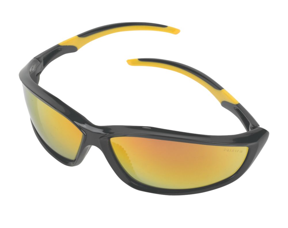 DeWalt Router Fire Mirror Lens Safety Specs