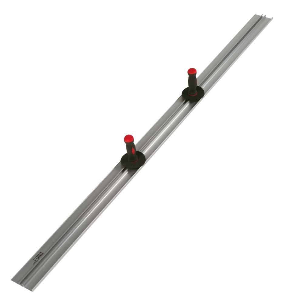 "Forge Steel Aluminium Darby 72"" (1828mm)"