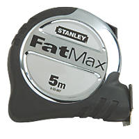 Stanley Fatmax Pro Tape Measure 5m x 32mm