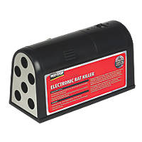 Pest-Stop N/A Electronic Rodent Killer
