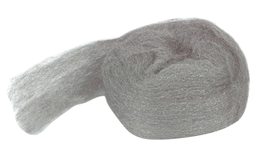 Oakey Steel Wool Medium 200g