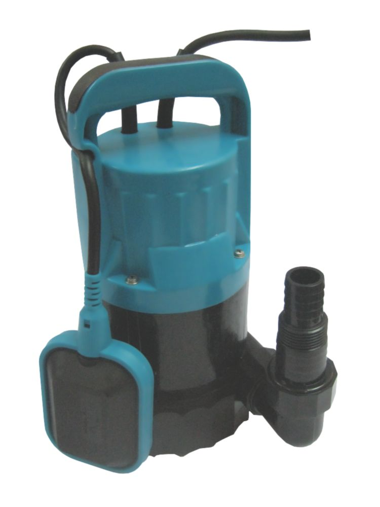 400W Automatic Clean Water Pump