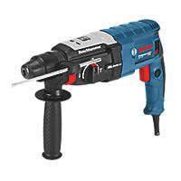 Bosch GBH 2-28 2kg SDS Plus Rotary Hammer Drill 110V