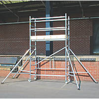 Lyte LIFT2.1 Folding Work Tower System 2.1m
