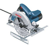 Bosch GKS 190 1400W 190mm  Professional Circular Saw 240V