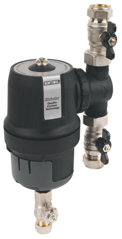 Sentinel Eliminator System Filter