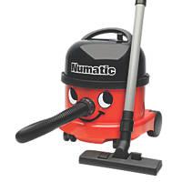 Numatic NRV200-21 580W 9Ltr Dry Vacuum Cleaner 230V