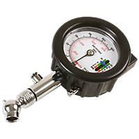 Laser Tyre Pressure & Tread Gauge