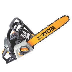 Ryobi RCS4040A 40cm 1.7hp Petrol Chainsaw
