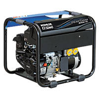 SDMO Perform 3000 XL TB UK 3000W Petrol Generator 110/230V