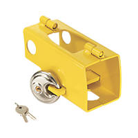 Mottez Trailer Hitch Lock 100mm