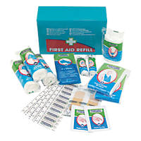 Wallace Cameron Vivo Car First Aid Kit Refill