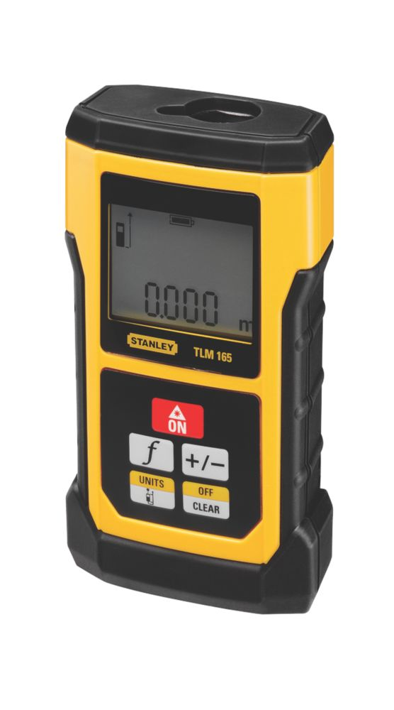 Stanley TLM165 Distance Measurer