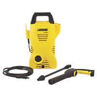 Karcher K2 Basic 1.673-151.0 110bar High Pressure Washer  1400W 240V