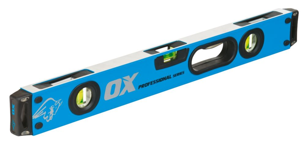 Ox Pro Level 600mm