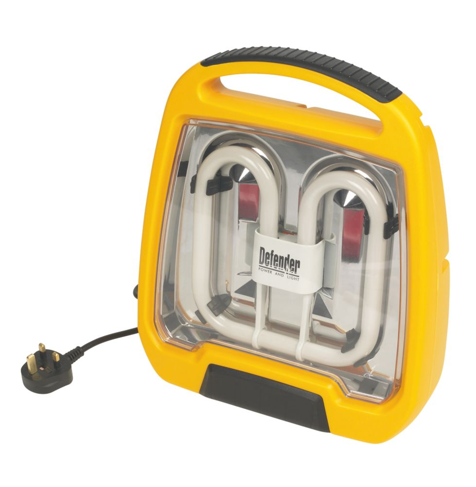 Defender E709150 Work Light 230V