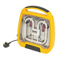 Defender E709150 2D Work Light 38W 230V