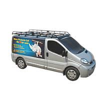 Rhino R501 Modular Roof Rack Primastar/Trafic/Vivaro
