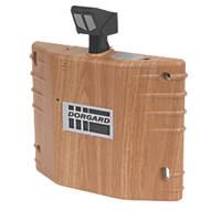 Dorgard Effects Ll800 Fire Door Retainer Oak