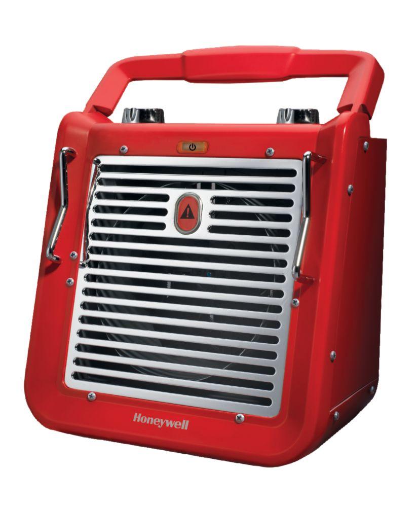 Honeywell Utility Heater 2.5kW 230V