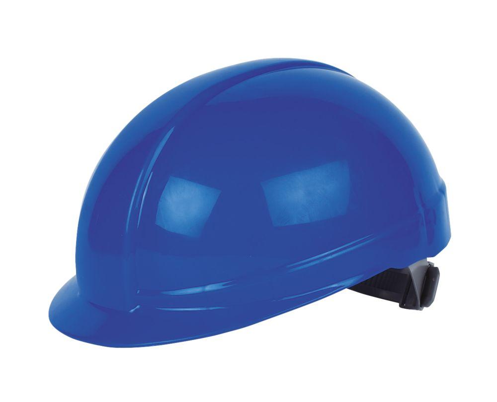JSP Bourton Bump Cap Blue