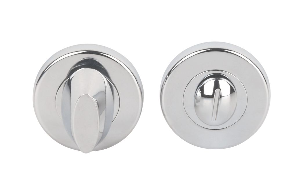Serozzetta WC Turn & Release Chrome Plated 51.5mm
