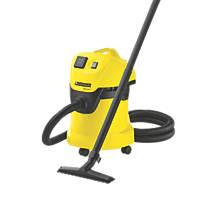 Karcher WD3.500P 1400W  Wet & Dry Vacuum Cleaner 230V