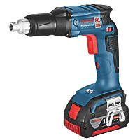 Bosch GSR18VECTE 18V 4.0Ah Li-ion Cordless Brushless Drywall Screwdriver