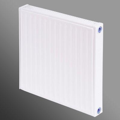 Flomasta Type 11 Single Panel Single Convector Radiator White 600 x 1000mm
