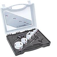 Makita Electricians Holesaw Kit 8 Pcs