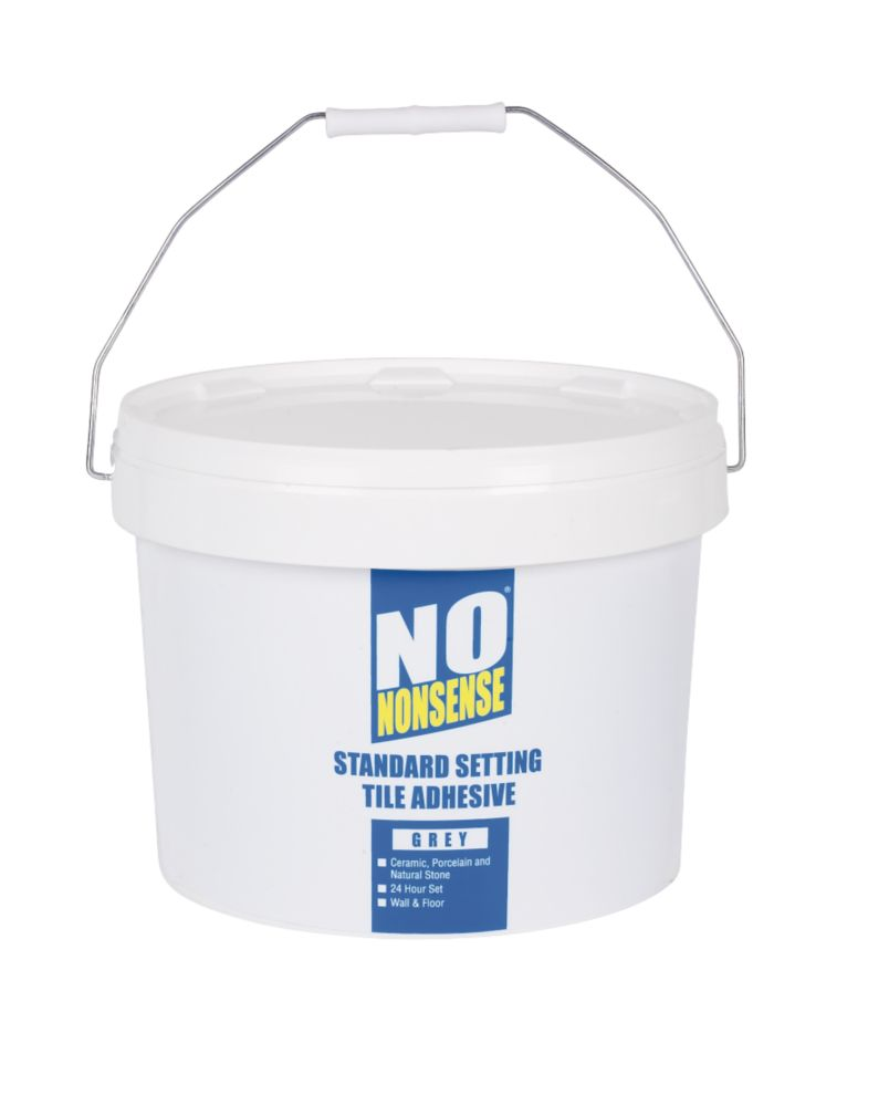 No Nonsense Tile Adhesive 15kg