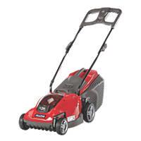 Mountfield 34cm Cordless Lawn Mower 48V 2.0Ah Li-Ion