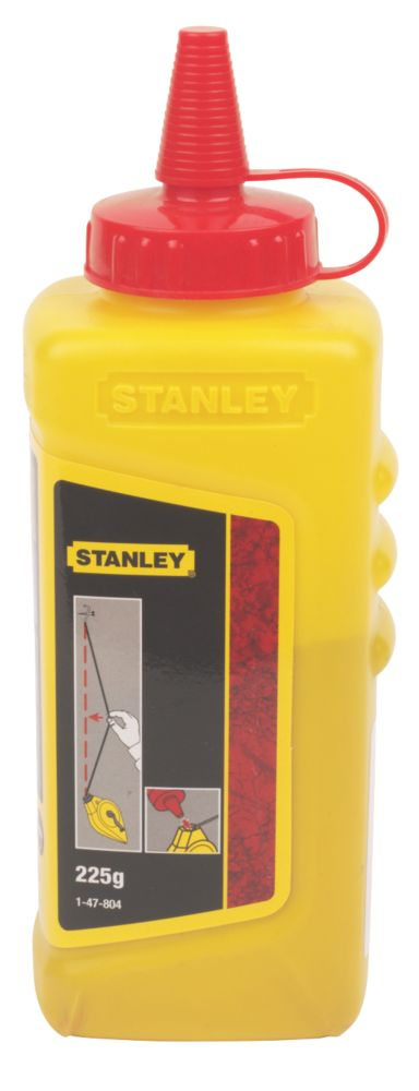 Stanley Red Chalk
