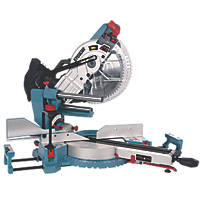Erbauer ERB720MSW 255mm Single-Bevel Sliding Mitre Saw 220-240V