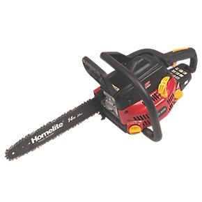 Homelite HCS3335A 36cm 0.9hp Petrol Chainsaw