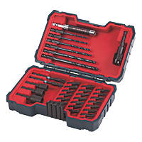 Bosch Combination Screwdriver & Drill Bit Set 35 Piece Set