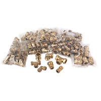 Fittings 100 Piece Set