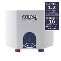 Strom Mini Instant Water Heater 3.5kW